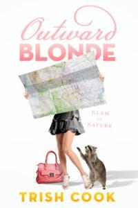Outward Blonde by Trish Cook